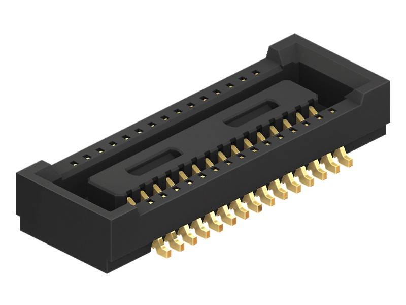 0.4mm Board to Board Plug To Socket Connector2