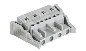 TLC SERIES-Spring Clamp connectors