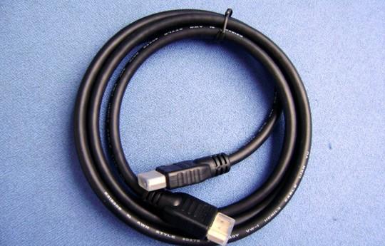 HDMI Cably Assembly 1