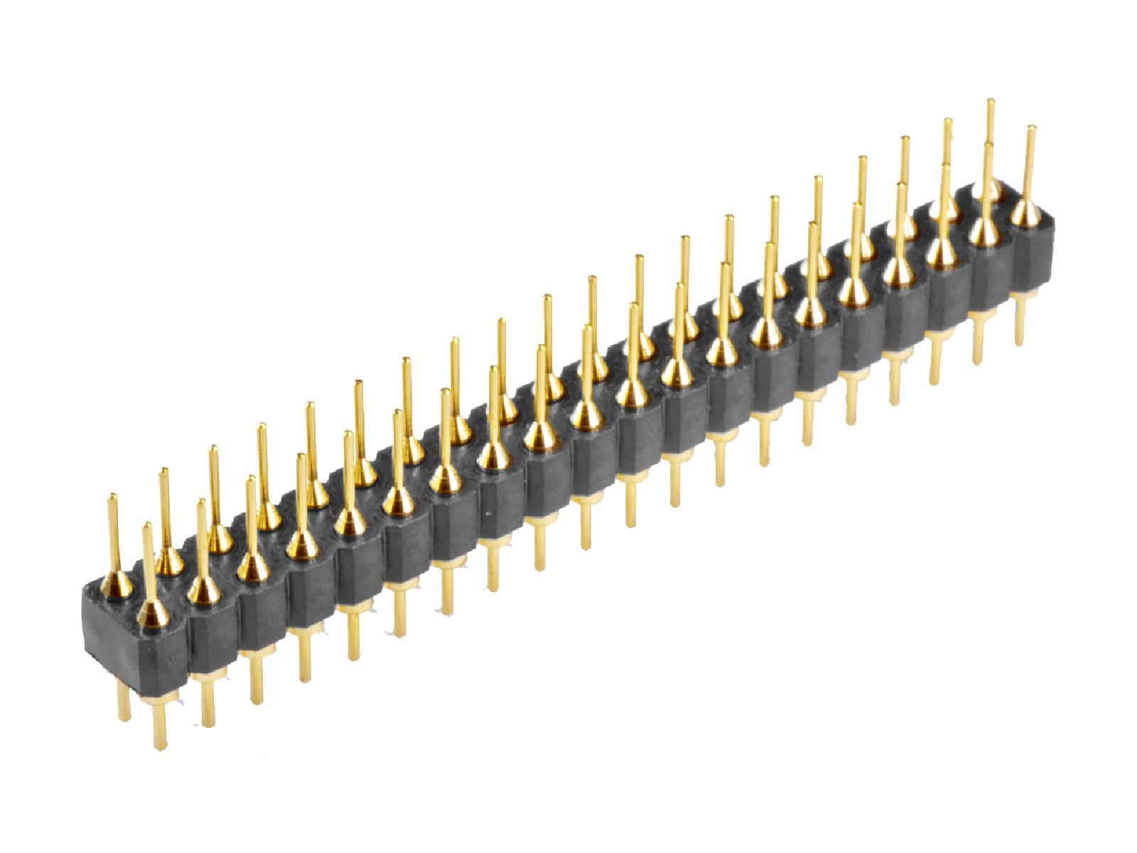 Machine Pin