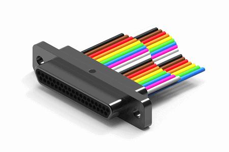Hi-Temp Connector Series
