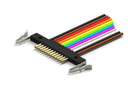 Micro Strip Series