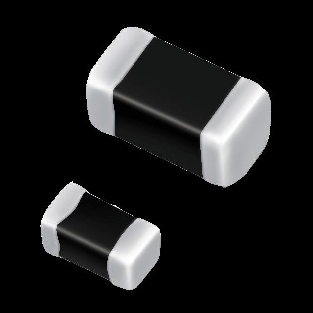 Multilayer Varistor