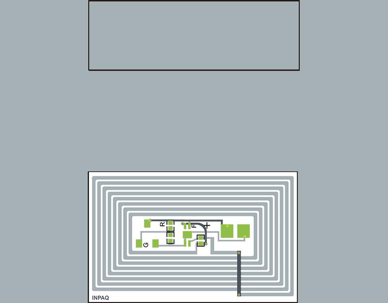 NFC-RFIS Antenna