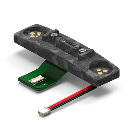 Ultimate Custom MicroD Plastic Connector